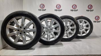 Литые Диски Mercedes R18 2214011902