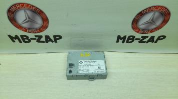 Блок управления центральным замком Mercedes W164 1645403462