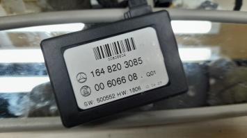 Зеркало салонное + датчик дождя Mercedes W164 1646801818