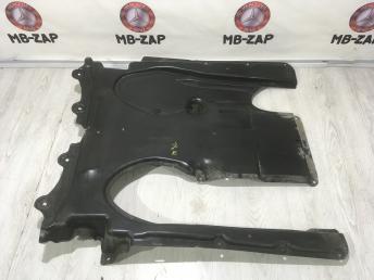 Защита АКПП Mercedes W221 2215201623