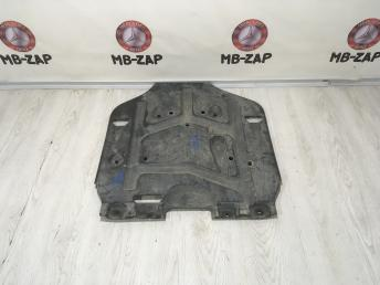 Защита двигателя Mercedes W164 1645250802