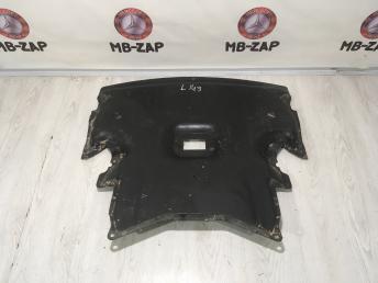 Защита двигателя Mercedes W209 2095200023