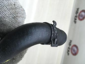 Патрубок охлаждения Mercedes W209 2038300796