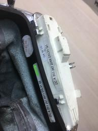 Ручка АКПП Mercedes W209 2032670811