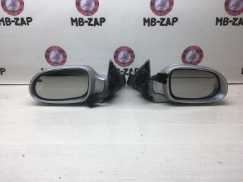 Зеркало наружное Mercedes W209 2308100964