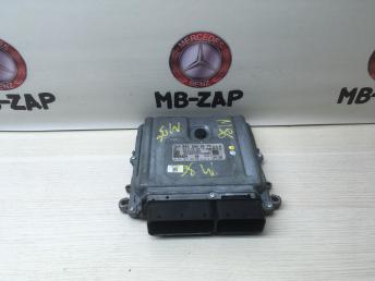 Блок управления двигателем Mercedes W164 6421502077