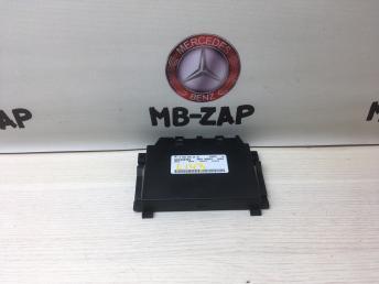 Блок управления АКПП Mercedes W209 0325452332