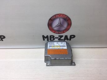 Блок управления AIRBAG Mercedes W209 0285001548