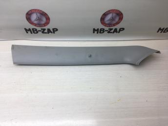 Обшивка двери багажника Mercedes W203 2037472071