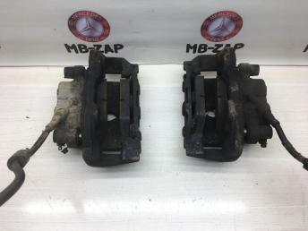 Тормозной суппорт передний Mercedes W164 1644202383
