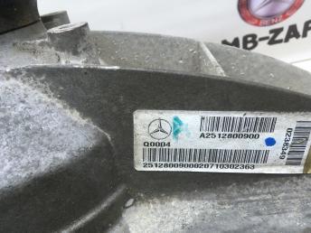 Раздаточная коробка Mercedes W164 2512800900