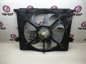 Вентилятор охлаждения Mercedes W164 2515000054
