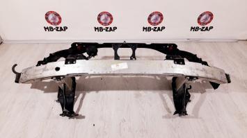 Передняя часть кузова Mercedes W211 2116200916