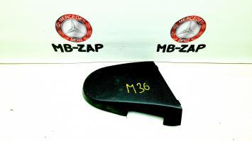 Накладка сидения передняя левая Mercedes W164 2519180130
