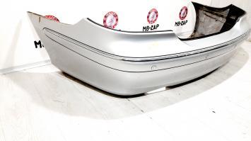 Бампер передний задний сборе Mercedes W209 2098850825