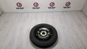 Запасное колесо Mercedes R16 2094000402