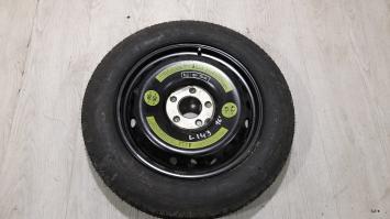Запасное Колесо Mercedes W164 1644000002
