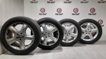 Литые диски Mercedes R19 1644011202