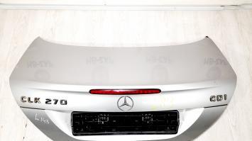 Крышка багажника Mercedes W209 2097500275