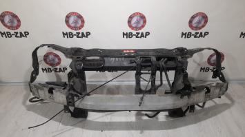 Фронтальный модуль Mercedes W209 2096201134