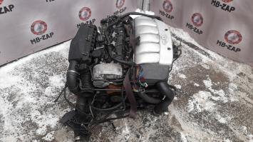 Двигатель в сборе Mercedes Om612