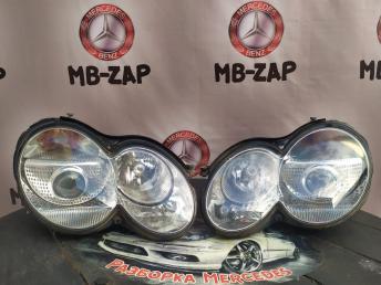 Фара Mercedes W230 2308200959