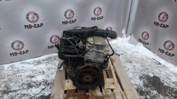 Двигатель в сборе Mercedes M111