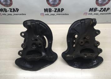 Передний поворотный кулак Mercedes W203 Coupe  А2043320101 А2043320101