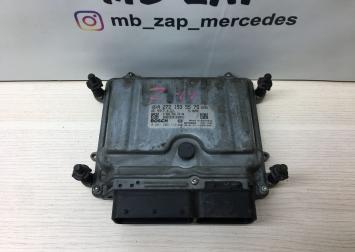 Блок управления двигателем Mercedes W164 2721535579