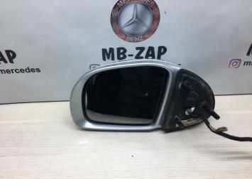 Зеркало левое Mercedes X164 1648100164 1648101764