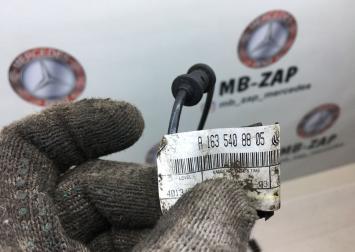 Датчик износа колодок Mercedes W163 1635421818