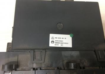 Блок кнопок Mercedes W169 1698208410