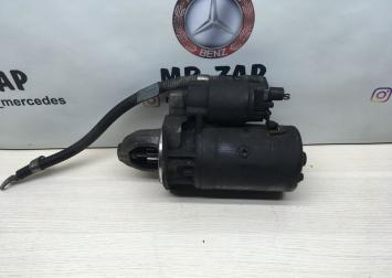 Стартер двигателя Mercedes Om611 031303151651