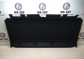Обшивка багажника спинки сиденья Mercedes W211 2116941425