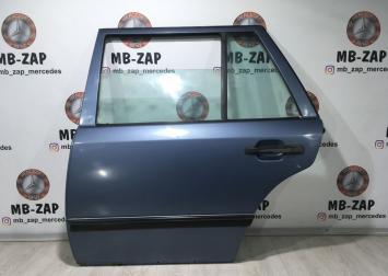Задняя левая дверь Mercedes W124 Wagon 1247301905