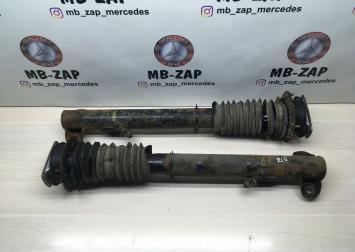 Амортизатор передний Mercedes W124 1243200730
