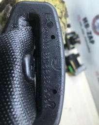 Ремень безопасности Mercedes W203 2038605785