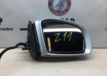 Зеркало правое Mercedes W164 1648100264