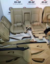 Салон Mercedes W219 2196800250