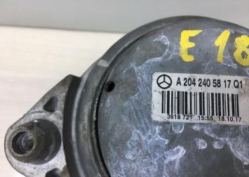 Подушка двигателя Mercedes W212 2042406017
