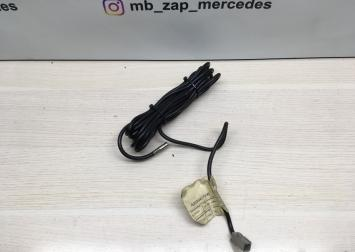Жгут электропроводки Mercedes W203  2035407006