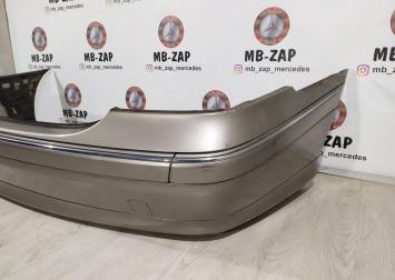 Бампер задний Mercedes W203 2038855825