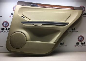 Дверная карта Mercedes X164  A1647300870