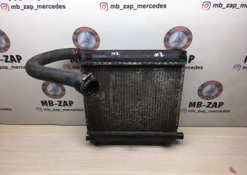 Радиатор охлаждения АКПП Mercedes M102