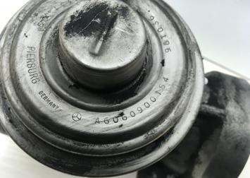 Клапан EGR Mercedes Om606 6060900154