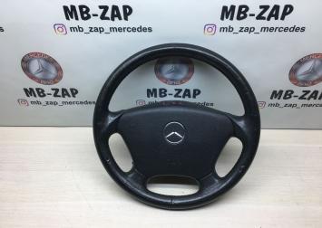 Руль Mercedes W163 2202906072