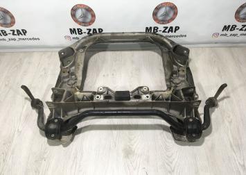 Подрамник передний Mercedes W220 2206280757