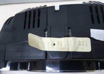 Панель приборов Mercedes W219 2195408011