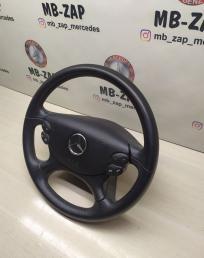 Руль Mercedes W219 2194601603