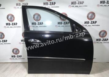 Дверь передняя правая на Mercedes X164  A1647201005